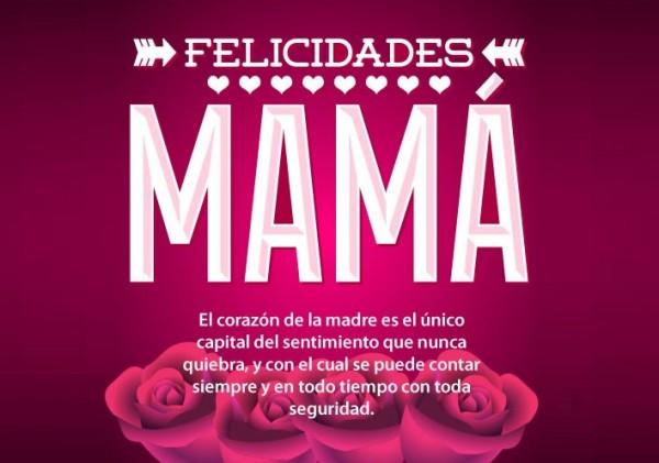 dedicatoria de amor a mi madre