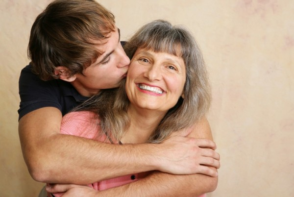 dedicatoria de amor para una madre