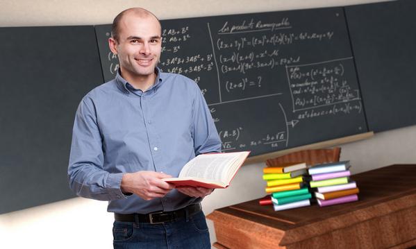 dedicatoria de tesis para un maestro