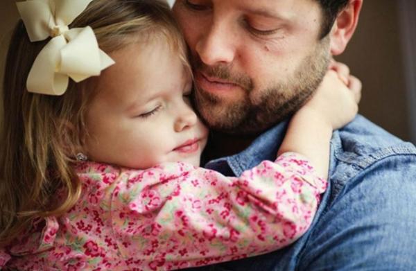 dedicatoria de amor a una hija
